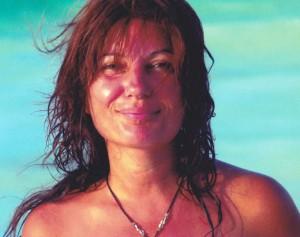 Julia Rogozarski, blog Au soleil en tutu, ma rencontre avec le Feng shui
