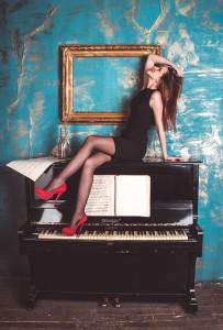 piano feng shui