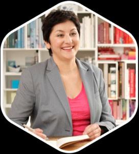 Julia Rogozarski, blog Au soleil en tutu, le Home coaching a chagé ma vie avec Rima Nouri