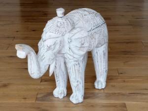mon éléphant feng shui