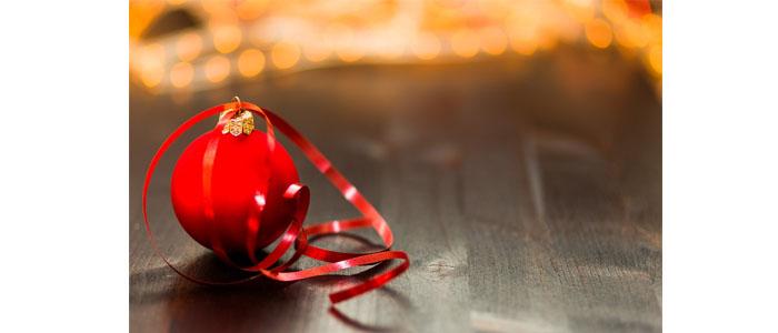 3 conseils pour un sapin de Noël feng shui